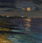 Harvest Moon, Bexhill on Sea