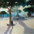 Evening Light, Ste-Maxime