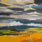 Distant Storm Clouds, Glenlivet