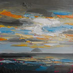 End of the Day, Ailsa Craig
