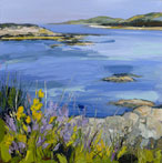 Heather by the Shore, Morar