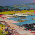 Summer, White Sands of Morar