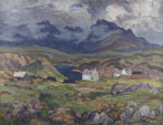 Scottish Colourists Exhibition