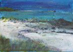 White Beach, Iona