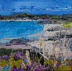 Heather by the Sand, Morar