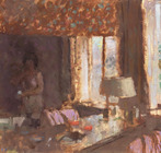 Room with a Mirror, Ardres