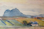 Suilven from Elphin